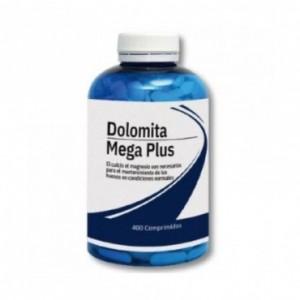 Dolomita Mega Plus 400 Comprimidos Espadiet