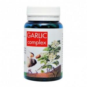 Garlic Complex 90 Cápsulas Espadiet