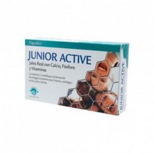 Jalea Junior Active 20 Viales Espadiet