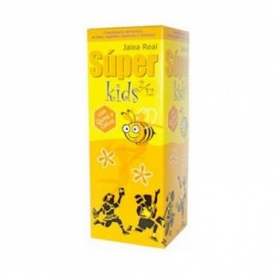 Jalea Super Kid 2/12 250 ml. Espadiet