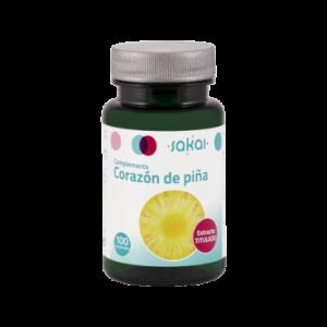 Corazon Piña 100 Comprimidos Sakai