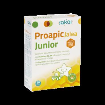 Proapic Jalea Junior 20...