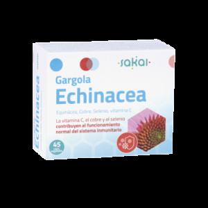 Gargola Echinacea 45 Cápsulas Sakai