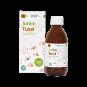 Junior Tussi 240 Ml Frasco Sakai