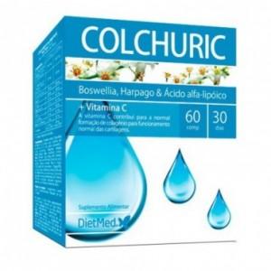 Colchuric 60 comprimidos Dietmed