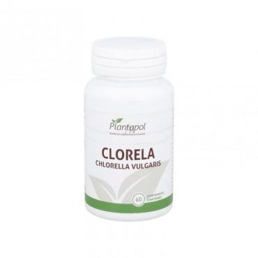 Clorella 435 mg 60...