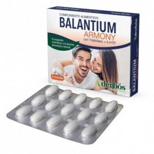 Balantium Armony 30 Comprimidos Derbos