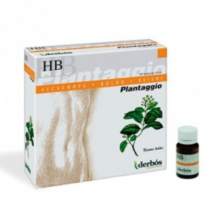 Plantaggio HB 20 Viales Derbos