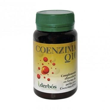 Coenzima Q10 60 perlas Derbos