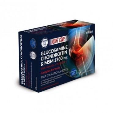 Glucosamina Condroitina Msm...