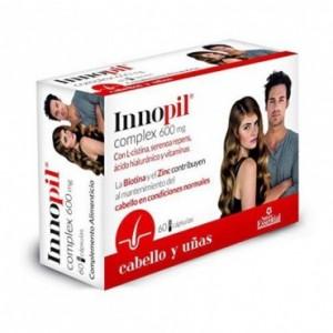Innopil Complex 600 mg. 60 capsulas Nature...
