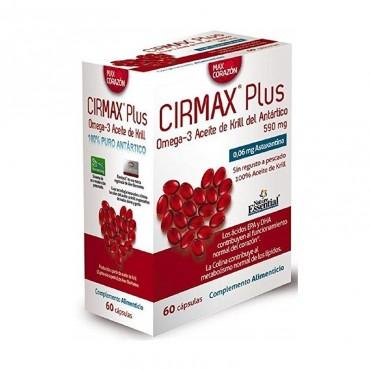Cir-Max Aceite Krill 590...