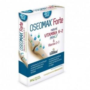 Oseomax Forte K2 D3 30 capsulas Nature Essential