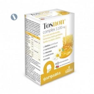 Tosnon 15 Sticks Nature Essential