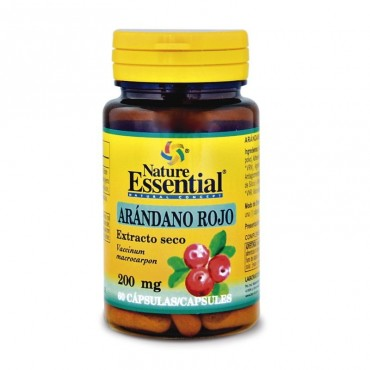 Arandano Rojo 5000 mg. 60...